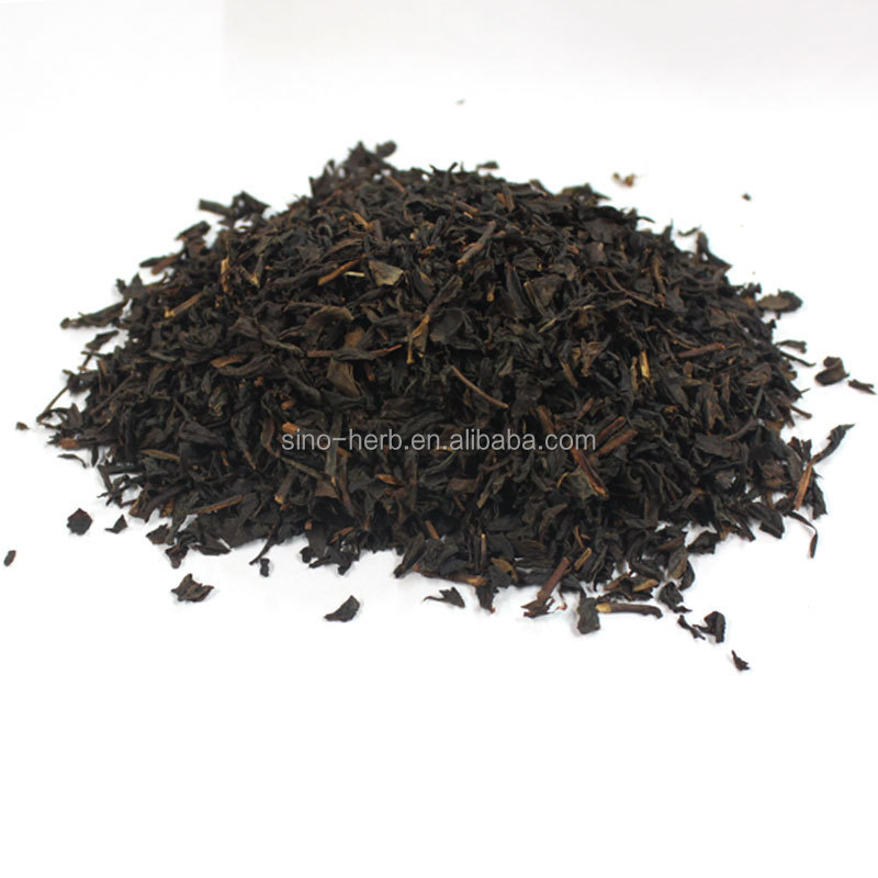 Organic Black tea Qimen Hong cha Keemun Black Tea - 4uTea | 4uTea.com