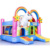 Top Selling Unicorn Inflatable Bounce Castle/Combo Jumping Castle Inflatable Castle Unicorn
