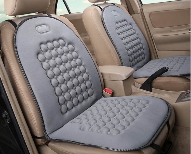 Auto Car Lumbar Back Support Waist Cushion Headrest Supply Memory Foam For Car Office Home Chair Car Styling Seat Support Lovely Luster Neck Pillow