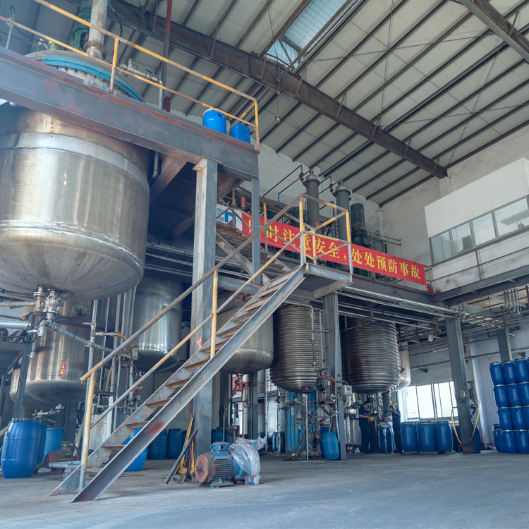 Synthetic acrylic polymer thickener PTF