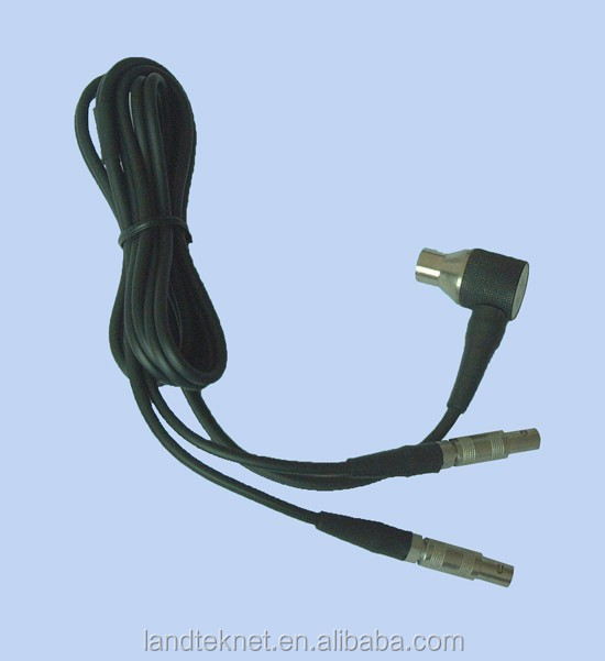LANDTEK Digital Ultrasonic Thickness Gauge steel thickness meter Economic TM8810 Range 1.5-200mm