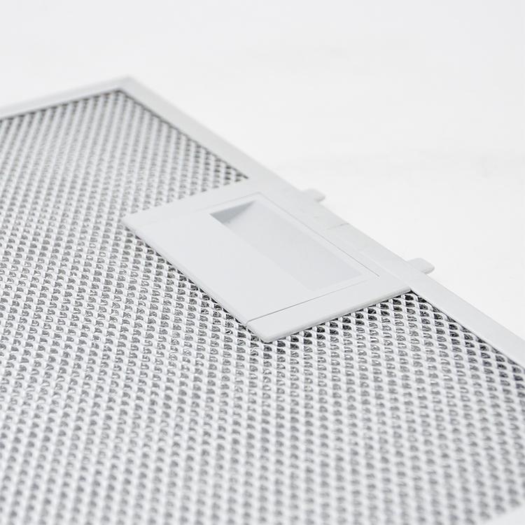 Hot Sale Range Hood / Cooker Hood Grease Aluminum Hood Vent Filter