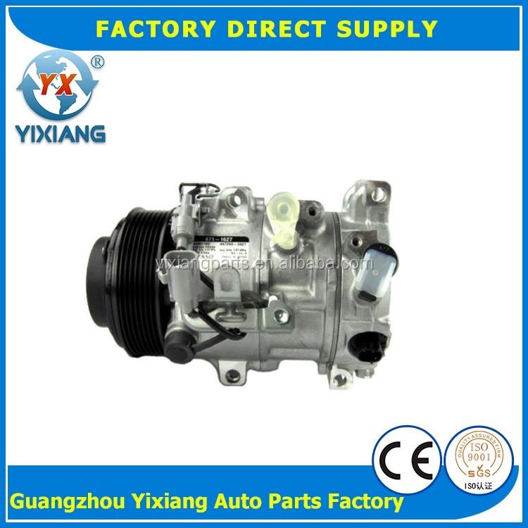 For A//C Compressor and Clutch Denso 471-1575 for Lexus RX350 3.5 V6 2007-2009
