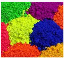 NEON Sapphire Blue Color Phosphor Pigment Fluorescent Powder for Nail Polish Make Up 100g lot Powder