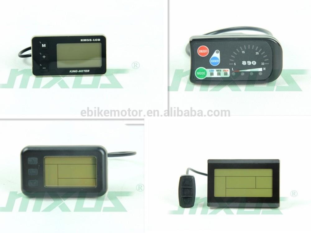 Комплект для электровелосипеда с литиевым аккумулятором, 16/26/28 дюймов 700c, переднее/заднее колесо 48 в 500 Вт