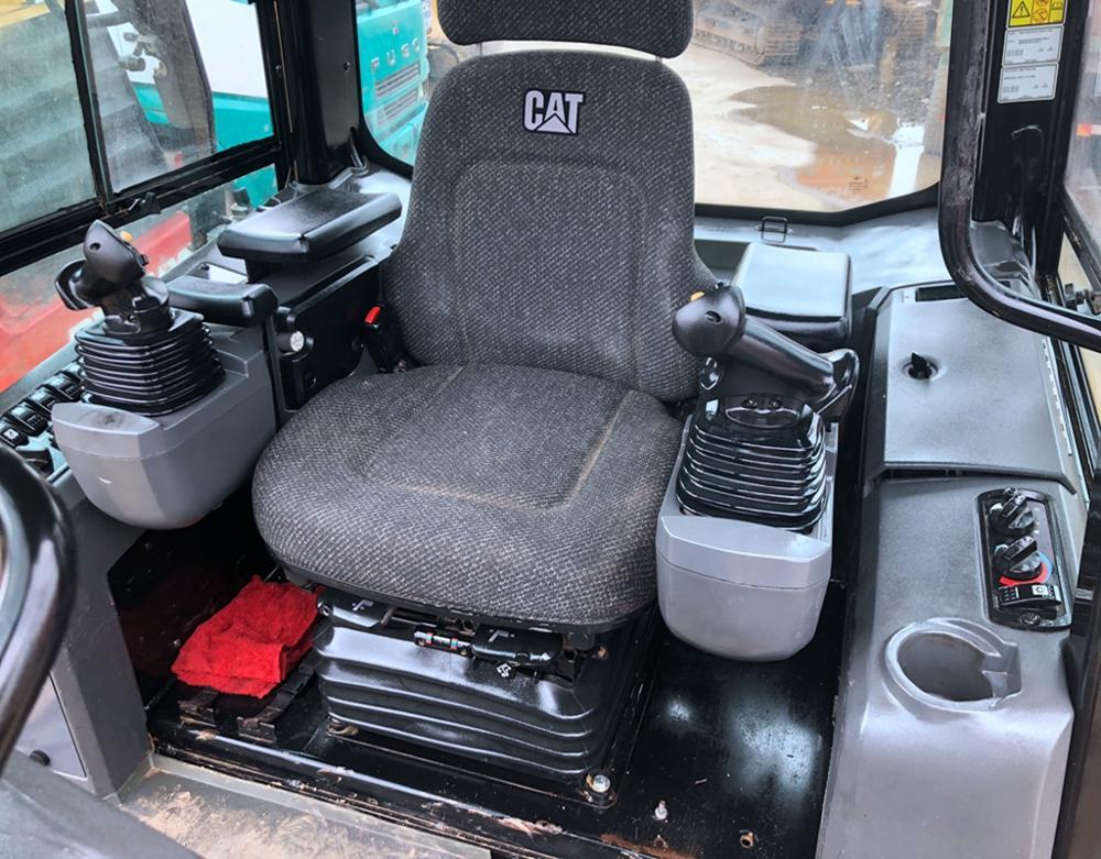 Бульдозер D5K, б/у, с международной сертификацией, по низкой цене, все серии, Cat гидравлический бульдозер, горячая распродажа