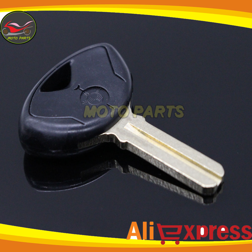 Мотоцикл пустой транспондер оболочка для F650 F800 S1000rr R1200 K1200 черный бесплатная доставка