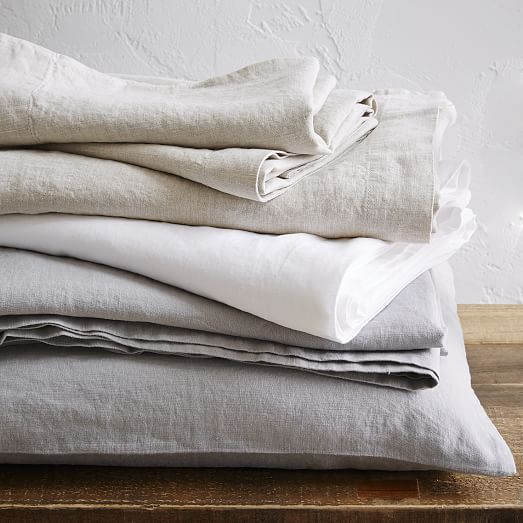 100% French linen fabric with high quality for bedding set/packed in roll,  View bulk linen fabric, HONGDA Product Details from Shijiazhuang Hongda  Textile Co., Ltd. on Alibaba.com