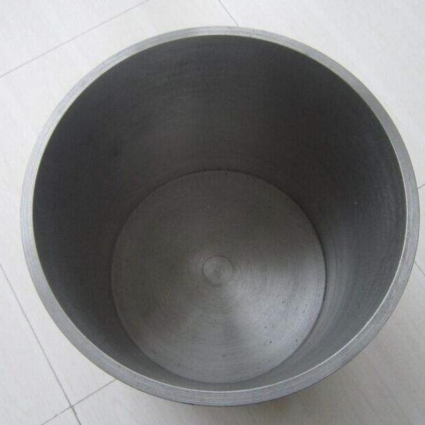 Вольфрамовый тигель 99,95 Вт, чистота, заводская цена