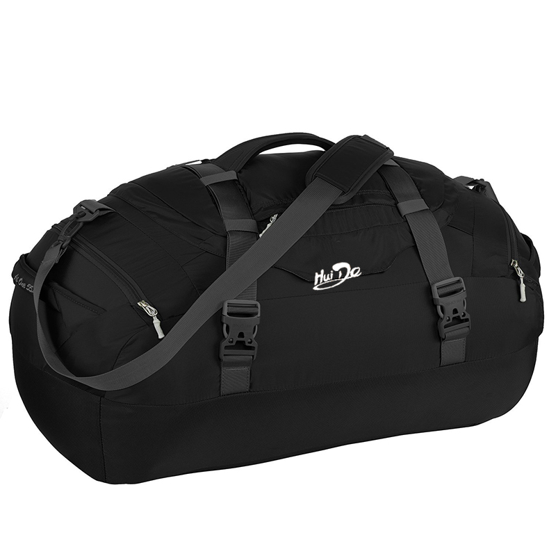 Wholesale Customised Duffel Bag Personalized Gym Bag For Traveling Hiking