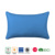 Hot sale outdoor Rectangular throw car Pillow Long cushions for bed