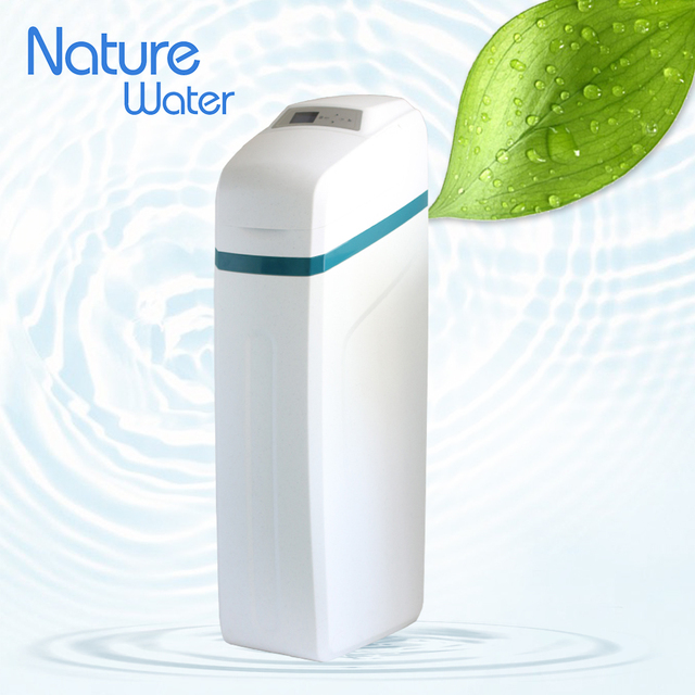 [SOFT-BX2] newly designed domestic water softner