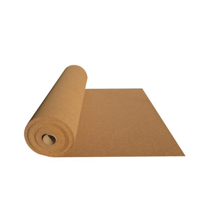 High Quality Grade LF210-RP Bulletin Board Surface Cork Board Roll