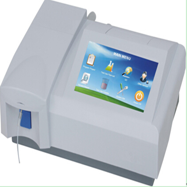 For All Animals Veterinary Semi-Auto Biochemistry Analyzer, View auto  biochemistry analyzer, Anjue Product Details from Anjue Medical Equipment  Co., Ltd. on Alibaba.com