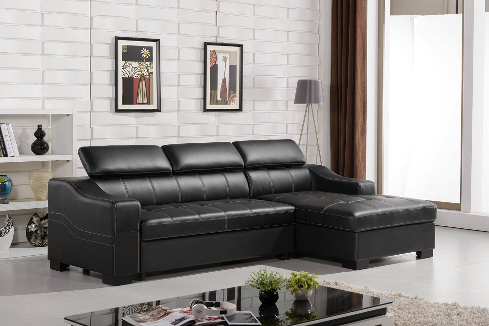 Chaise sectional sofa living room set promotion rushed - Living room sets with chaise lounge ...