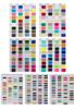 Tarjeta de Color