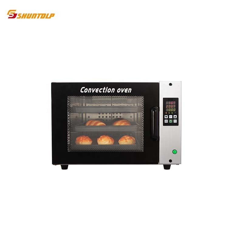 Commercial Microwave Convection Oven