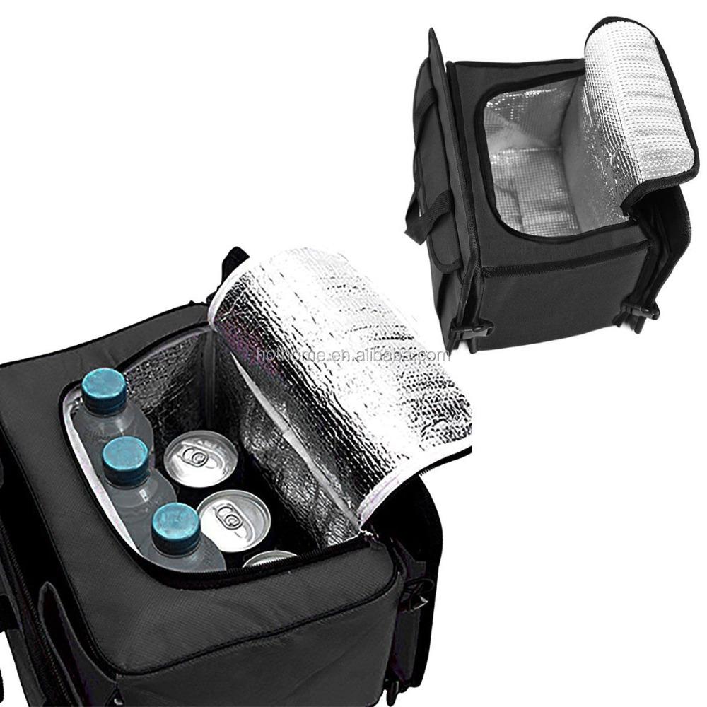 Автомобильный багажник, органайзер для хранения, сумка-холодильник