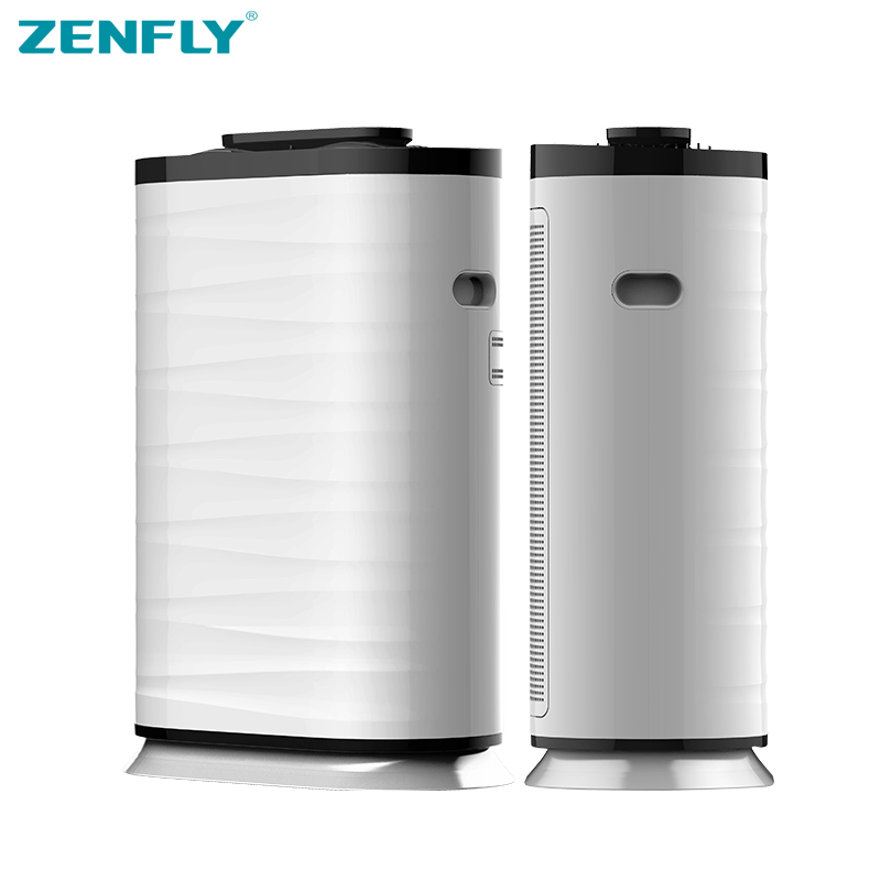 HEPA Filter Air Purifier Filter Dust Remover Air Cleaning Tools for Sharp Z200