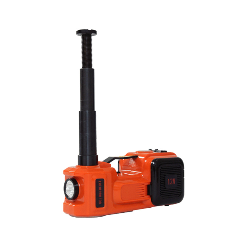 electric car lift jack electric car jack and wrench
