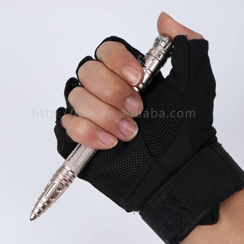 LAIX B17 новый стиль гироскоп для снятия стресса тактическая ручка с ремнем безопасности резак многофункциональные товары для выживания