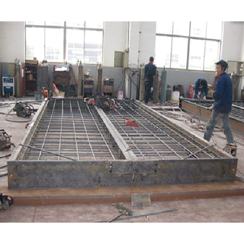 весы для бетона