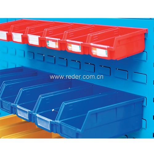 Лидер продаж 2017, Высококачественная высокопроизводительная пластиковая коробка для деталей с длительным сроком службы