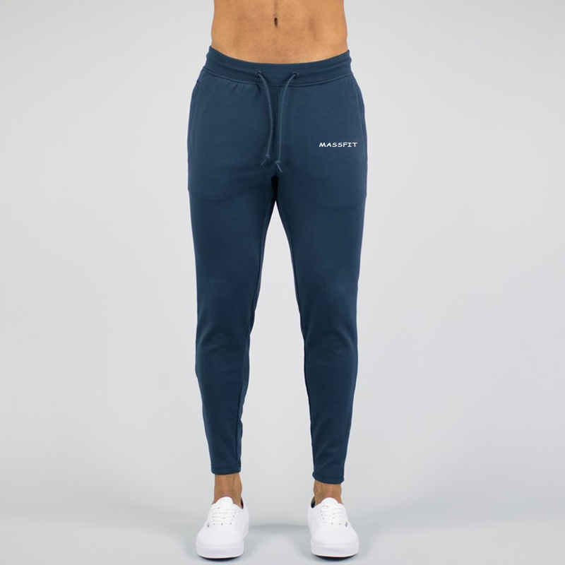 Sports Joggers Mens Fitness Running Workout Joggers