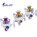 Free shopping Lure 2016 New Technology 10BB Bearing Balls 2000 3000 Spinning Hot Sale for Feeder