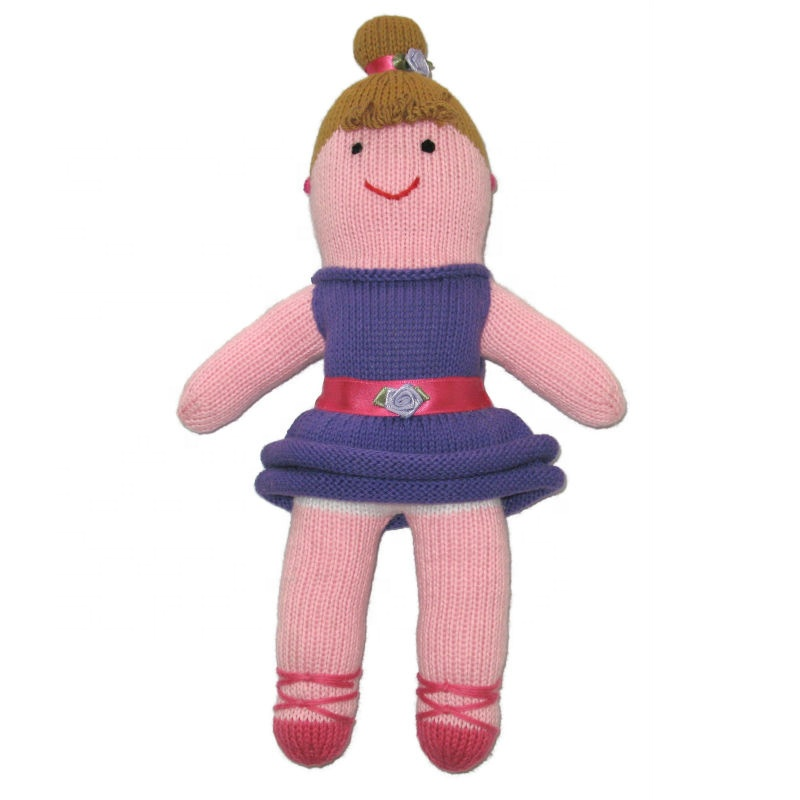 KD-12 SUSY THE BALLERINA Girls Funny Baby Toy