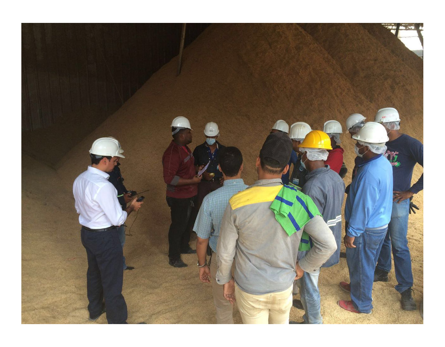 1MW Biomass Gasification Power Plant to Convert Waste into Energy