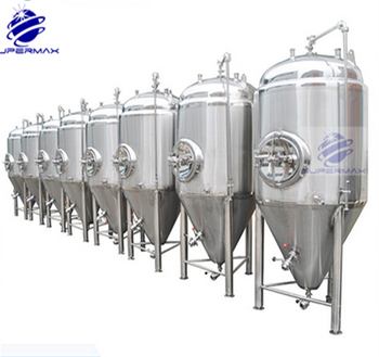 Industrial 1000l brewery machine 3000l beer brewing equipment how to start a microbrewery business for sale hotel used