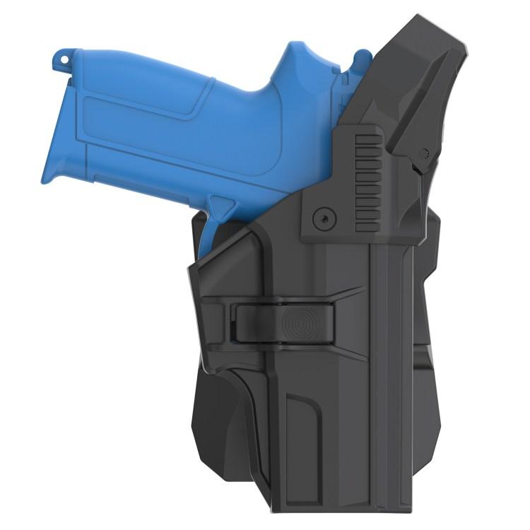 Кобура для пистолета для военного применения для правоохранительных органов уровня-3 безопасность полиции Sig Sauer SP2022 Duty