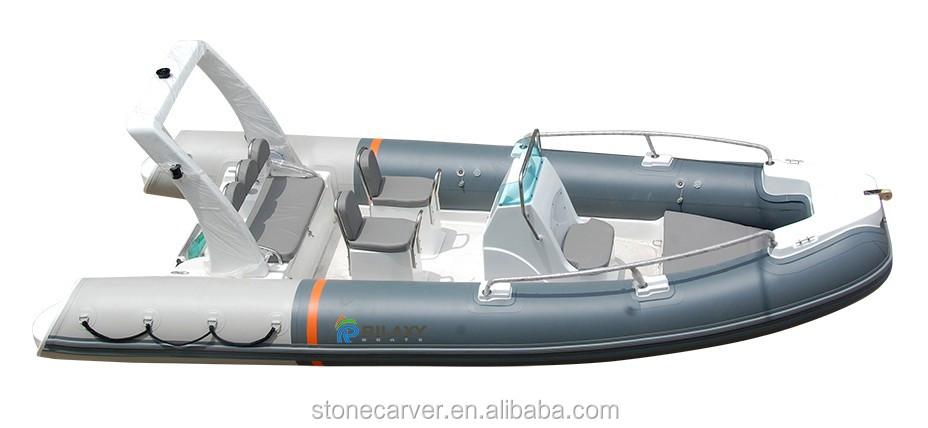 rilaxy usine directe certifi ce bateau pneumatique semi rigide nervure gonflable bateau avec 5. Black Bedroom Furniture Sets. Home Design Ideas
