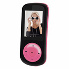 2017 Newest MP4 player portable mini MP4 music player mature MP4 with FM