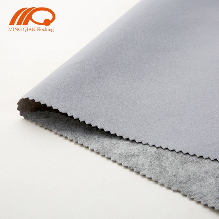 100 % Polyester Spunlace Non-Woven Fabric For Watch Box