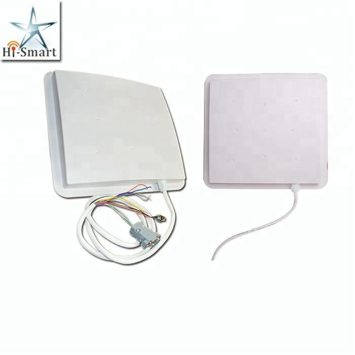 UHF EPC GEN2 860-960 Mhz RFID Reader Long Range for Access Control