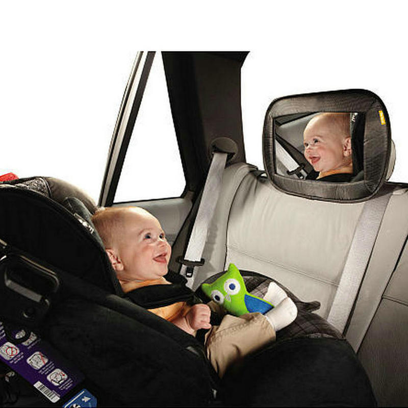 Car Back Seat Safety View Mirror Baby Rear Ward Facing Car