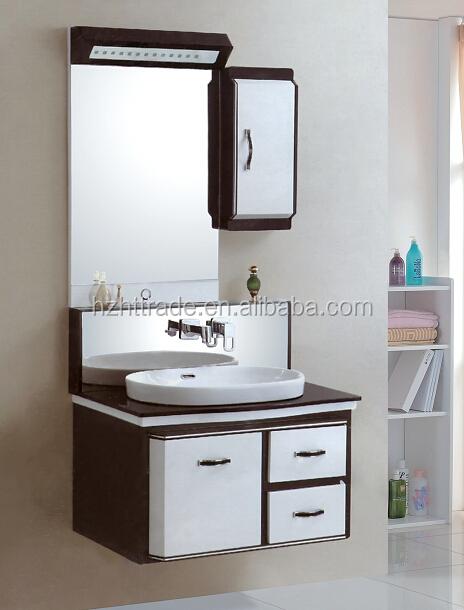 Modern Corner Wall Mounted Pvc Bathroom Vanity Cabinet Buy Bathroom Vanity Cabinet Corner Bathroom Vanity Corner Bathroom Cabinet Product On Alibaba Com