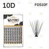 10D FDS10F