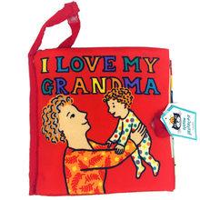 Детские игрушки, тканевая книга для раннего развития, мягкая ткань, книги для обучения, животные, ребенок, семья, друг, история, учебная книга...(Китай)