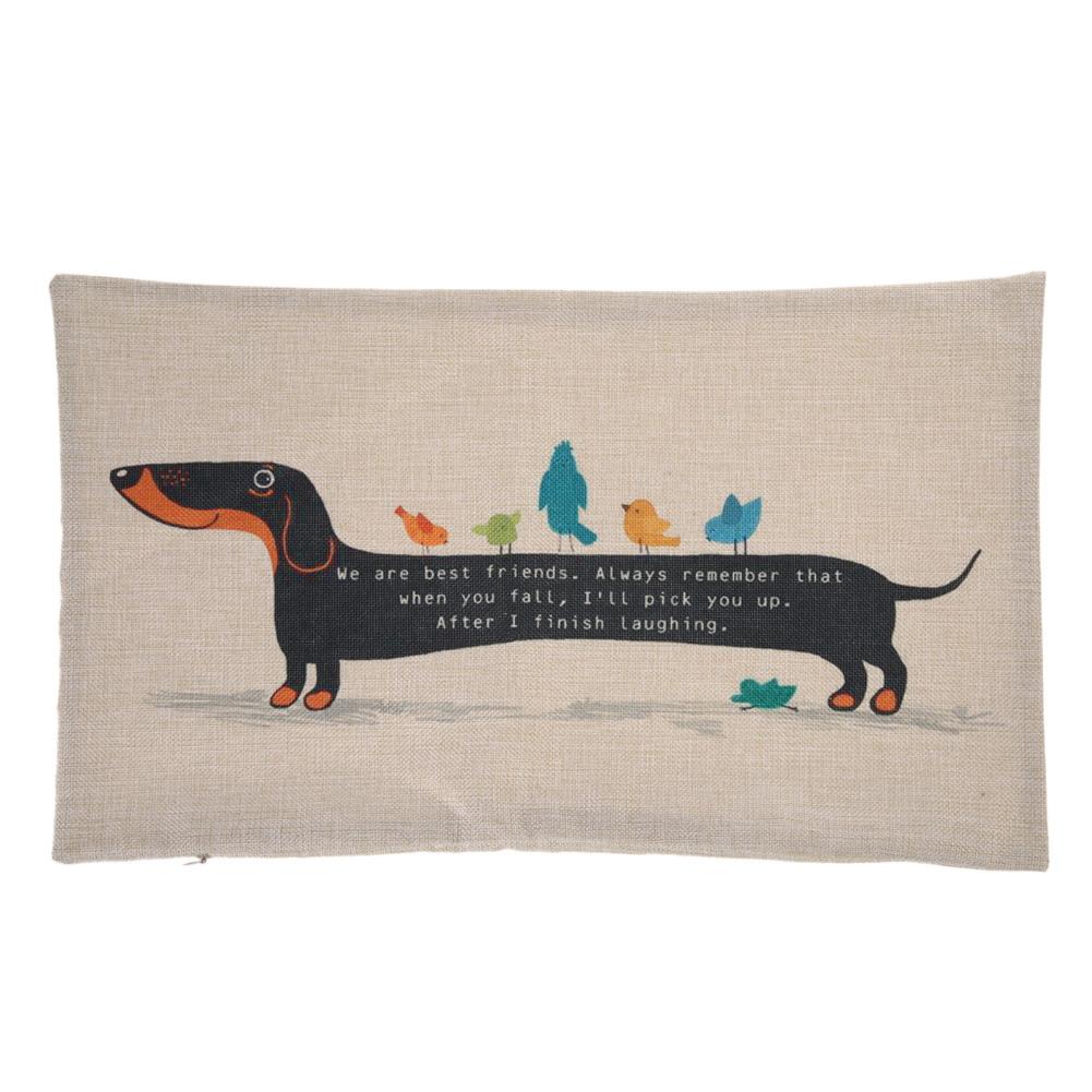 achetez en gros animal housse de coussin en ligne des grossistes animal housse de coussin. Black Bedroom Furniture Sets. Home Design Ideas