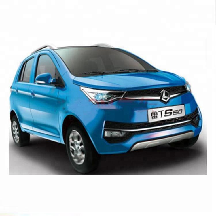 hot sell 4 wheel car battery electric car