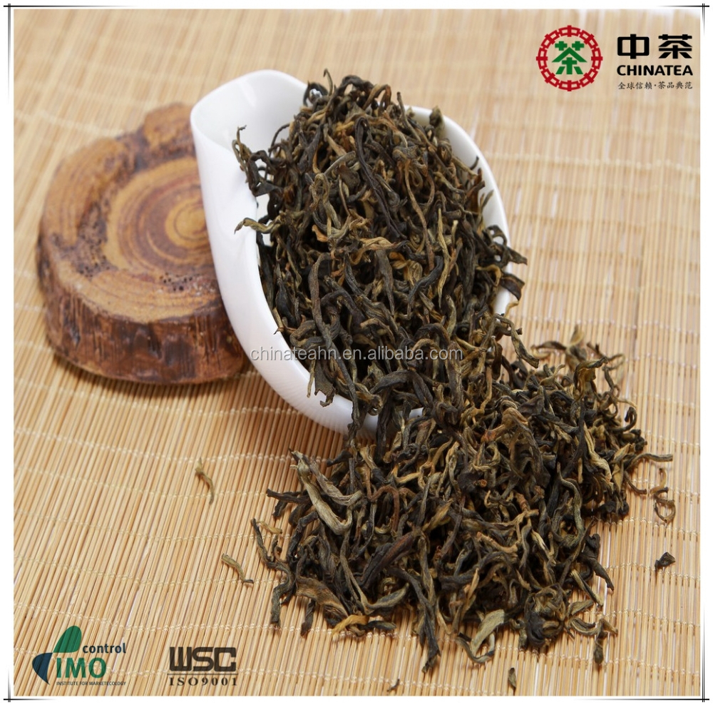 Best Black China Tea Maofeng - 4uTea | 4uTea.com