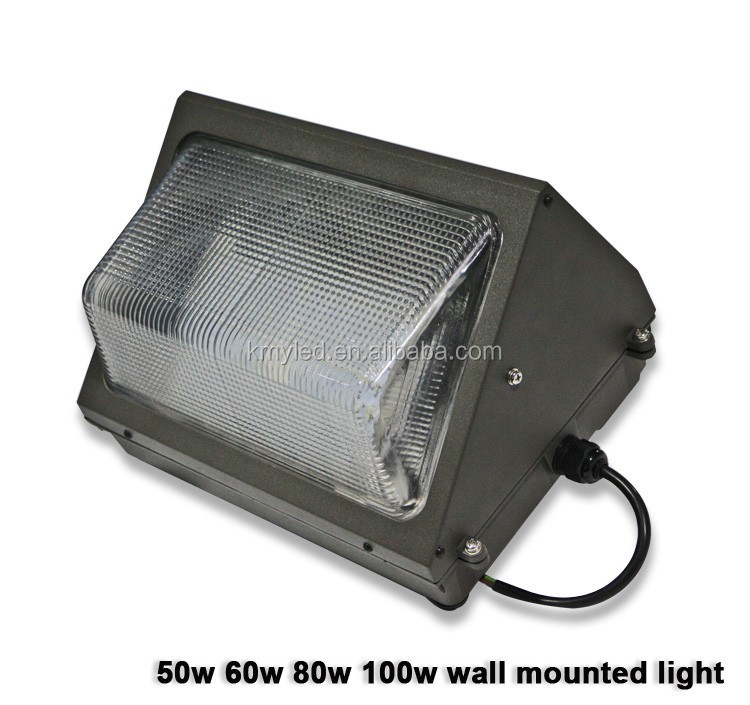 Led Wall Pack Installation: Diversified Installation Mounting Bracket 100 Watt Led