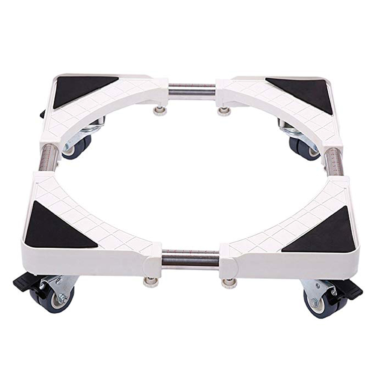 JH-Mech Customized China Metal Bracket for Washing Machine Stand