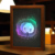 Papercut Light boxes 3D Shadow Box Led light night lamp Decorative Mood Light for Kids and Adults