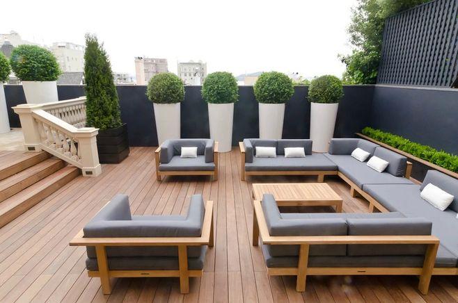 Современный диван из ротанга/плетеной мебели на заказ