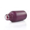 matte purplish red