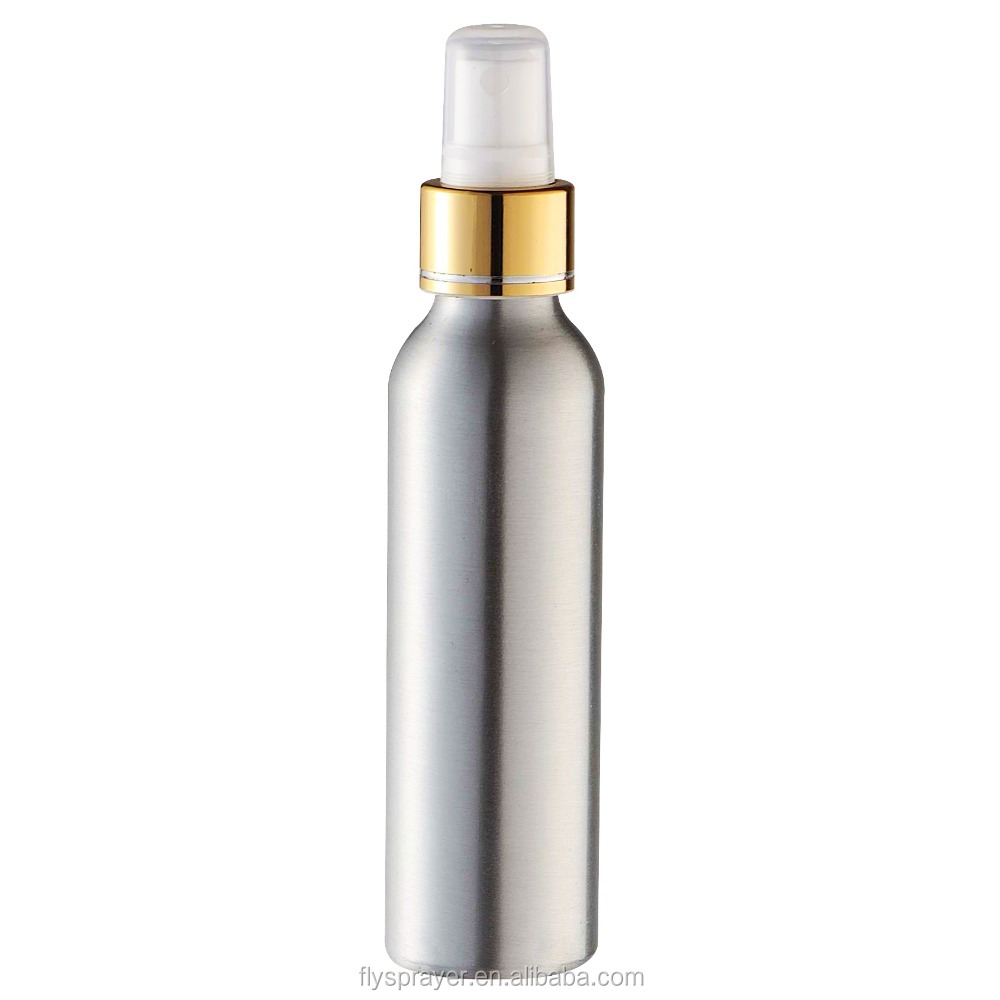 Высокая производительность дешевые пустой распылитель Профессиональный пены алюминиевая бутылка